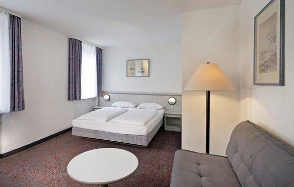 hotels in kassel g nstig buchen its. Black Bedroom Furniture Sets. Home Design Ideas