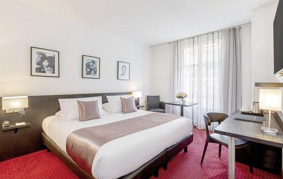 Hotel Nizza Gunstig Buchen