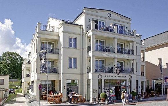Hotels Heringsdorf Gunstig Buchen Its