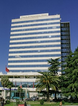 Tirana International Hotel & Conference Center