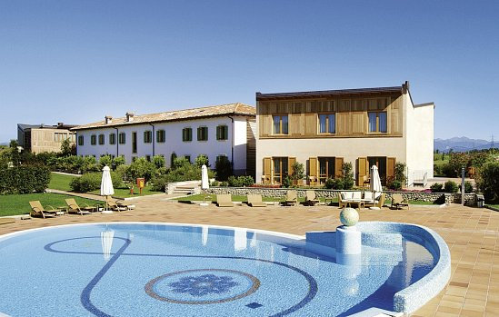 Active Hotel Paradiso & Golf
