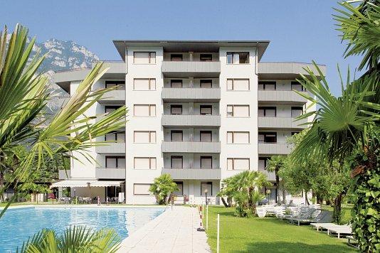 Fewo Residence Monica Riva Del Garda Gunstig Buchen Its