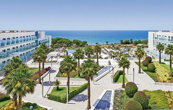 Hotels Costa De La Luz Gunstig Buchen Its