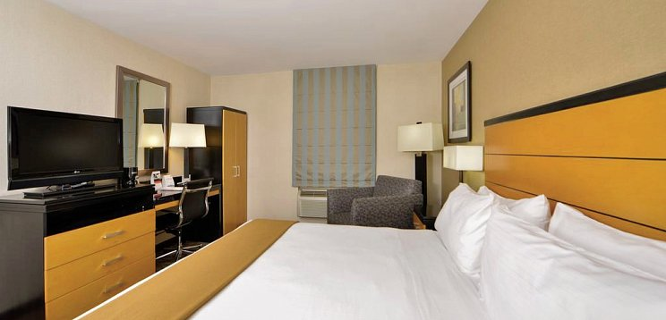 Holiday Inn Express JFK Airport