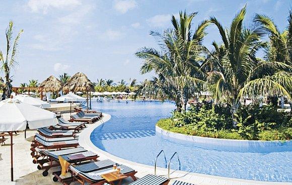 Hotel Melia Cayo Santa Maria Bewertung