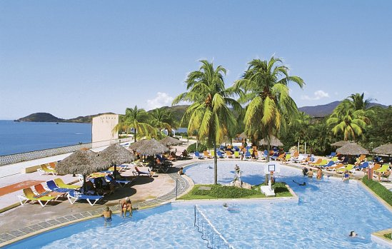 Iberostar Grand Hotel Trinidad Kuba