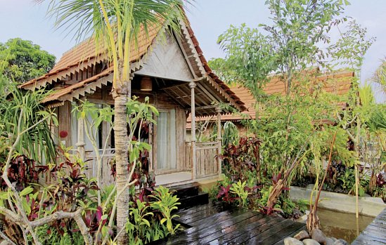 Suarti Resorts Ubud