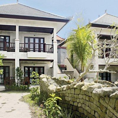 ITS Reisen-Jahn Reisen-migrated Radha Phala Resort & Spa