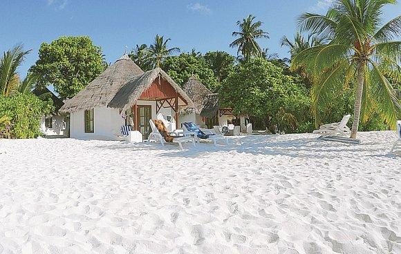 Velidhu Island Resort Wlan