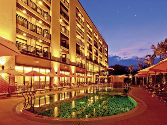 Hotel Ibis Hua Hin