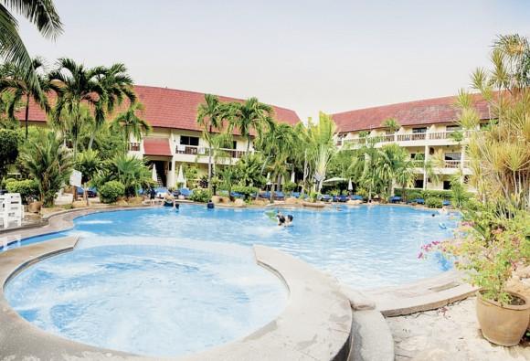 Hotel Ban Nam Mao
