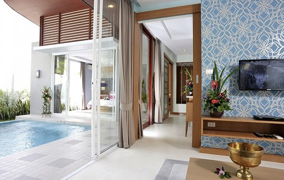 The Briza Beach Resort Spa Khao Lak Bewertung
