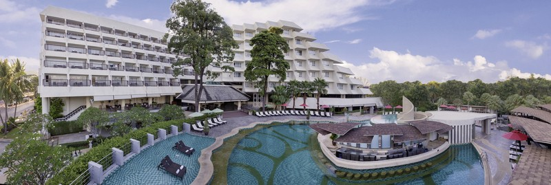 Andaman Embrace Resort &