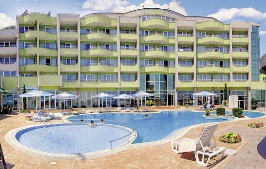 Nessebar  Sterne Hotel Pauschalreise