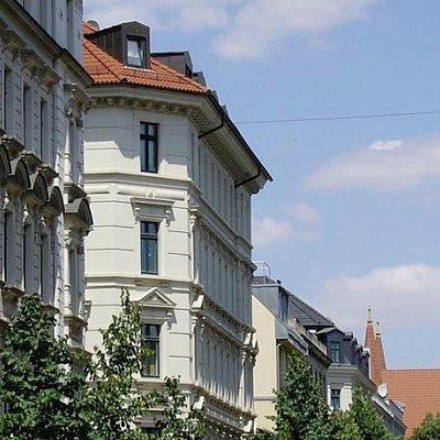 Galerie Leipziger Hof DD59V8_PF_ITSY