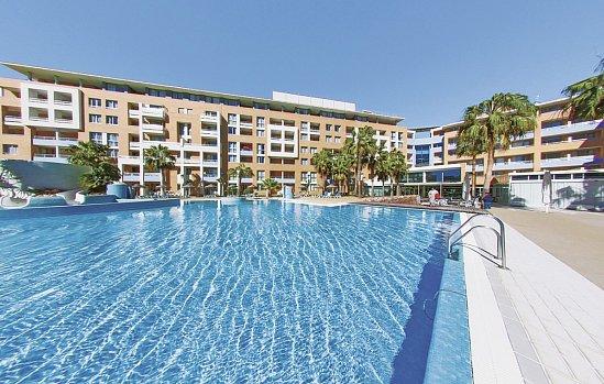 Hotel Neptuno Costa De Almeria