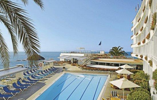 Bewertung Hotel Reymar