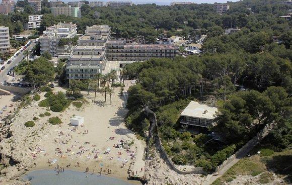 Pauschalreisen Spanien G 252 Nstig Buchen Its