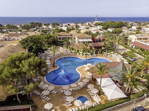 Zafiro Menorca Cala\'n Bosch günstig buchen | ITS