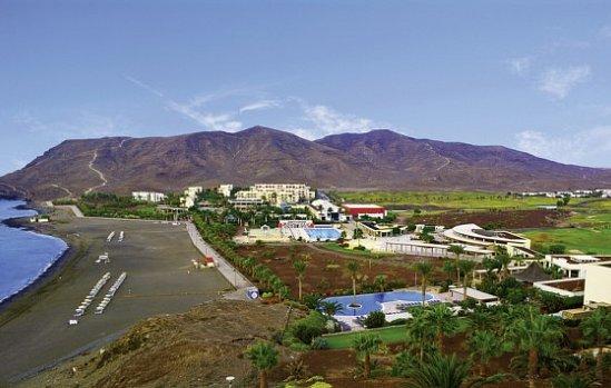 Playitas Grand Resort