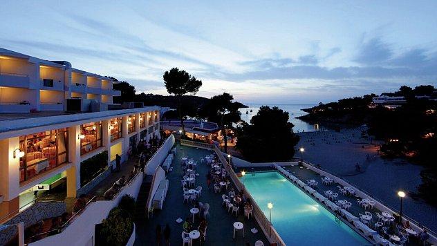 Sandos El Greco Beach Hotel Reisedaten