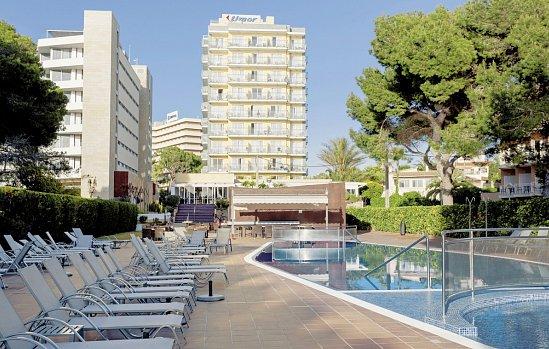 Pauschalreise Hotel Timor Mallorca