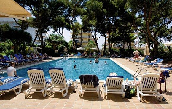 Pauschalreisen Playa De Palma G 252 Nstig Buchen Its