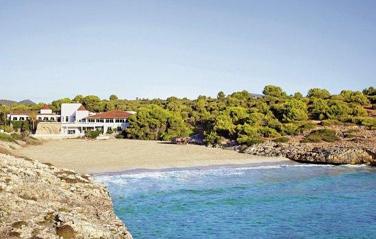 Pauschalreise Mallorca Club Hotel Tropicana