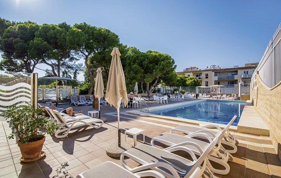 Flacalco Hotel Mallorca Wlan