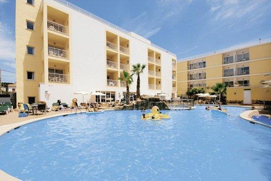 Hotel Capricho Cala Ratjada Bewertung