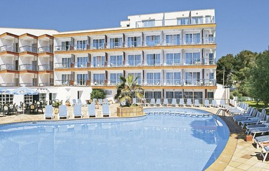Pauschalreise Hotel Bella Playa In Cala Ratjada