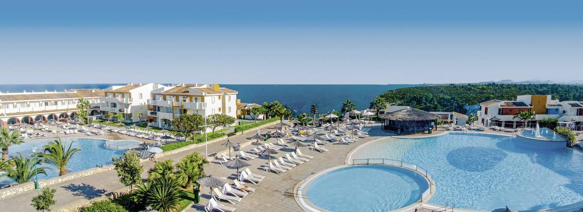 Blau Punta Reina Resort Porto Cristo Gunstig Buchen Its