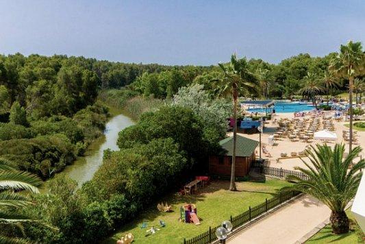 Exagon Park Hotel Can Picafort Spanien