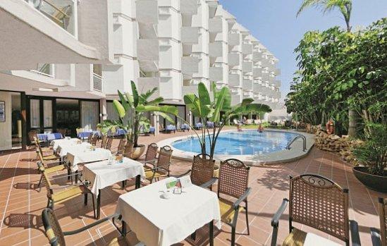 Sterne Hotel Roc Lago Rojo