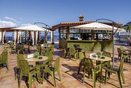 Hotel appartements sol la palma puerto naos g nstig buchen its - Hotel sol puerto naos ...