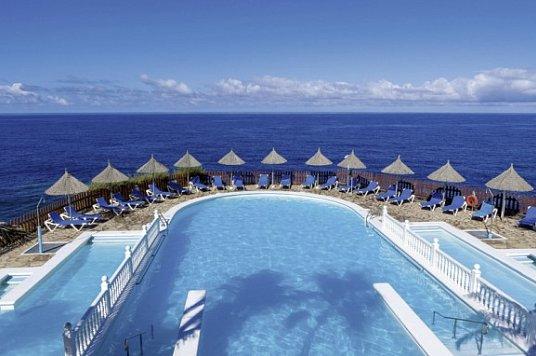 Sol La Palma Hotel Appartements