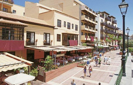 Bewertung Hotel Alameda Jandia Ab In Den Urlaub