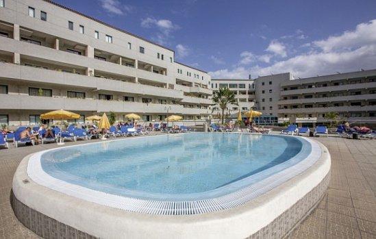 Gran Hotel Turquesa Playa Appartements