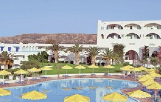 Mitsis Hotel Norida Beach