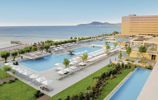 lti Amada Colossos Beach Resort