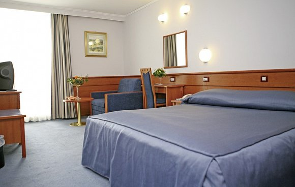Hotel Kolovare Zadar Bewertung