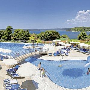 Valamar Tamaris Resort & Valamar Tamaris Villas