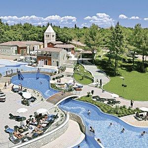 Sol Garden Istra & Residence for Plava Laguna