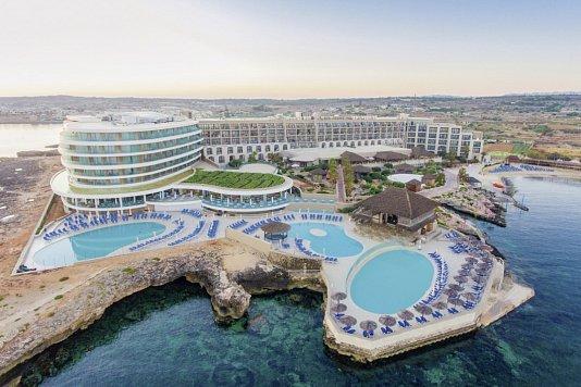 Ramla Bay Resort Mellieha günstig buchen | ITS