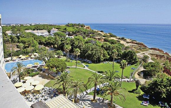 Pauschalreisen Algarve G 252 Nstig Buchen Its