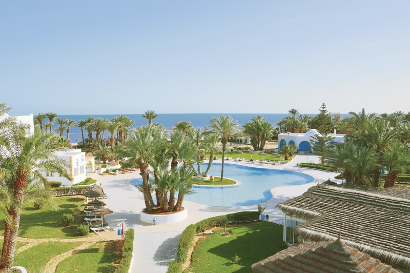 Golf Beach Djerba & Spa