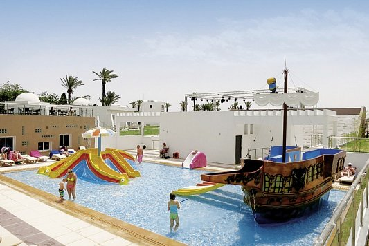 Cooee Hotel One Resort Aquapark Spa