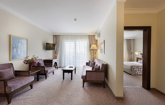 Saphir Hotel Villas Bewertung