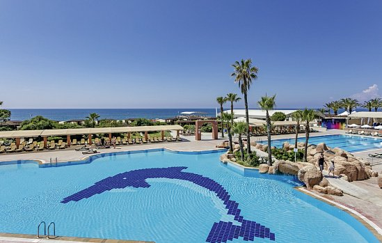Club Calimera Pine Beach