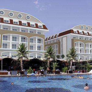 Mholiday Hotels-Belek